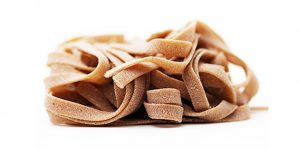 TAGLIATELLE  Whole wheat